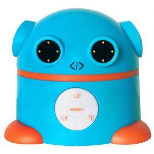 Aieggy Robot Interactivo