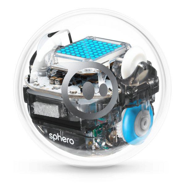 Sphero Bolt Programación
