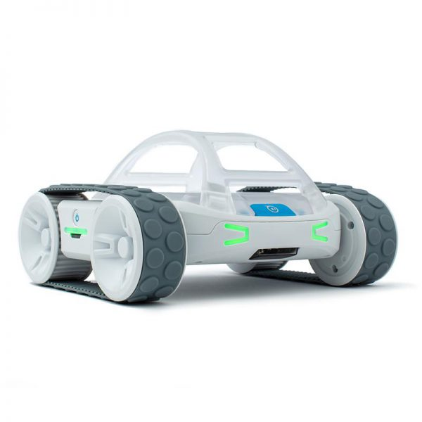RVR Sphero Robot