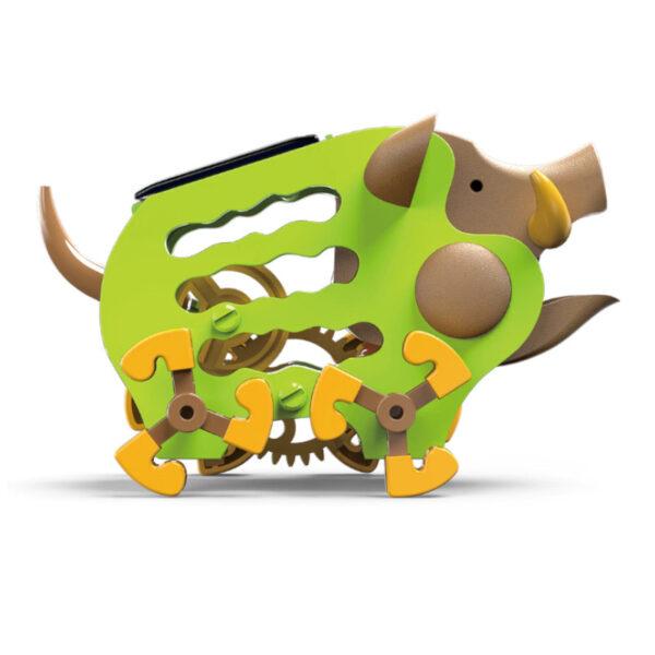 Robot Solar Wild Boar