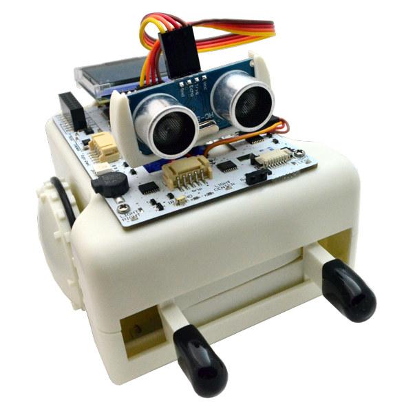 Sparki Robot Arcbotic