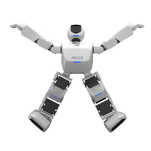 Aelos 1S Robótica