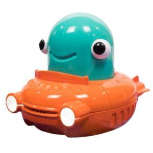 Tutobo Max y Tobo Robot