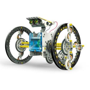 SolarBot.14 Smart Robot