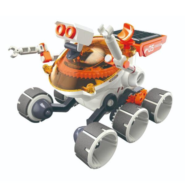 Robot Solar Rover