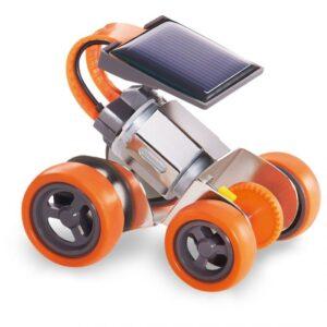 Solar Mini-Racer Robótica